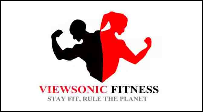 Viewsonic Fitness Gym