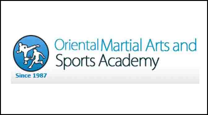 Oriental Martial Arts and Sports Academy